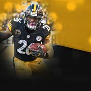 Le'Veon Bell-68PU