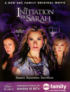 The Initiation of Sarah (2006).jpg