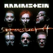 Sehnsucht Single Cover