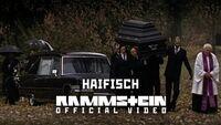 Haifisch (клип)