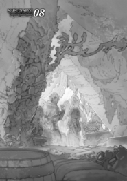 Made in Abyss Volume 8 Extra