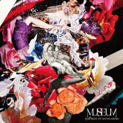 Cover art of the album MUSEUM -THE BEST OF MYTH & ROID which included Foever Lost.png
