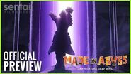 MADE IN ABYSS Dawn of the Deep Soul Official Preview