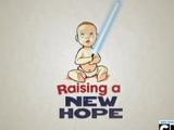 Raising a New Hope