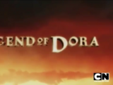 Legend of Dora