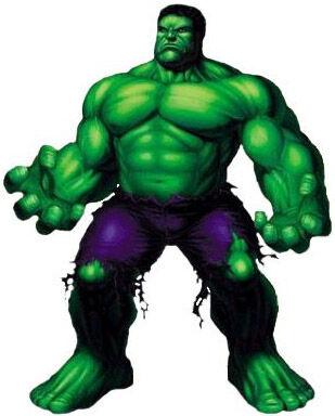 Hulk Mad Cartoon Network Wiki Fandom