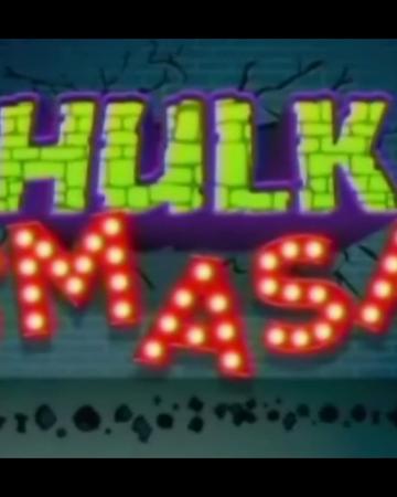 Hulk Smash Mad Cartoon Network Wiki Fandom