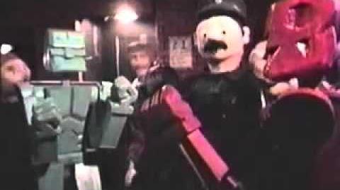 MADtv Clops - Episode 3