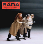 Inspector Spacetime-band