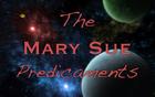 The Mary Sue Predicaments