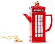 Teapot-BOOTH