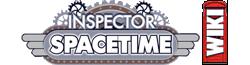Inspector SpaceTime Wiki