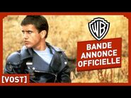 Mad Max - Bande Annonce Officielle (VOST) - Mel Gibson - George Miller