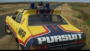MFP vehicule