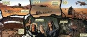 Beyond thunderdome comic book.webp