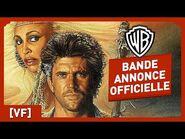 Mad Max 3 - Au-delà du Dôme du Tonnerre - Bande Annonce Officielle (VF) - Mel Gibson - George Miller