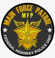 Main-force-patrol