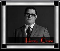 Harry Crane