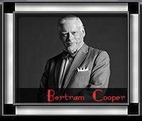 Bertram Cooper