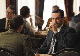 Public Relations Mad Men Wiki Fandom
