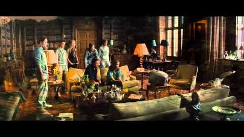 X-Men First Class - Official Trailer