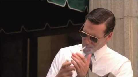 Mad Men - Season 5 - 'Mad Men Is Back' Teaser
