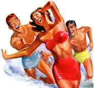 Jantzen Swimwear-Ad-3