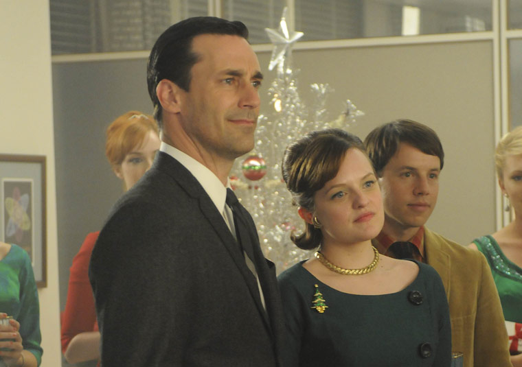 Christmas Comes But Once A Year Mad Men Wiki Fandom