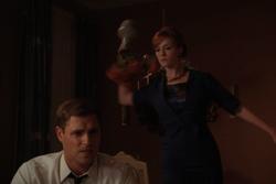 Joan smash a vase over Greg.png