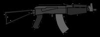 AK74U Nexus
