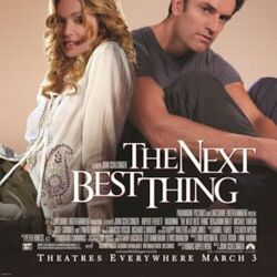 The Next Best Thing (film)