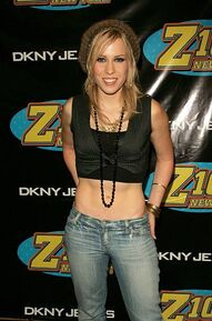 Natasha-bedingfield-during-z100s-jingle-ball-2005-press-room-at-in-picture-id451142195