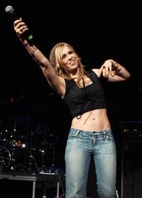 Natasha-bedingfield-during-z100s-jingle-ball-2005-show-at-madison-picture-id118046713