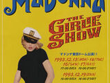 The Girlie Show World Tour