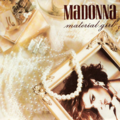 Madonna, Material Girl US Vinyl cover
