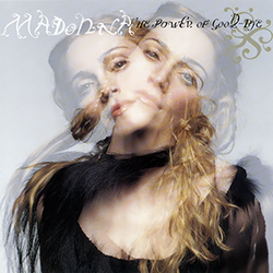Madonna, The Power of Good-Bye cover.png