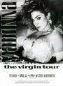 The Virgin Tour Poster
