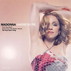 Madonna-american pie (single)-front.jpg