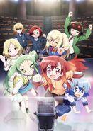 Anime Key Visual