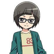 Ubuno Hatsuna