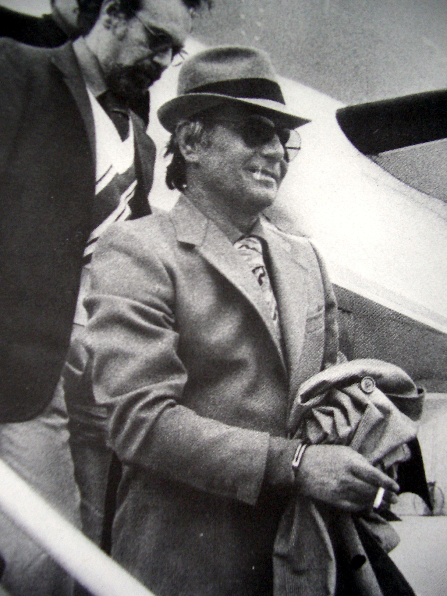 Angelo La Barbera