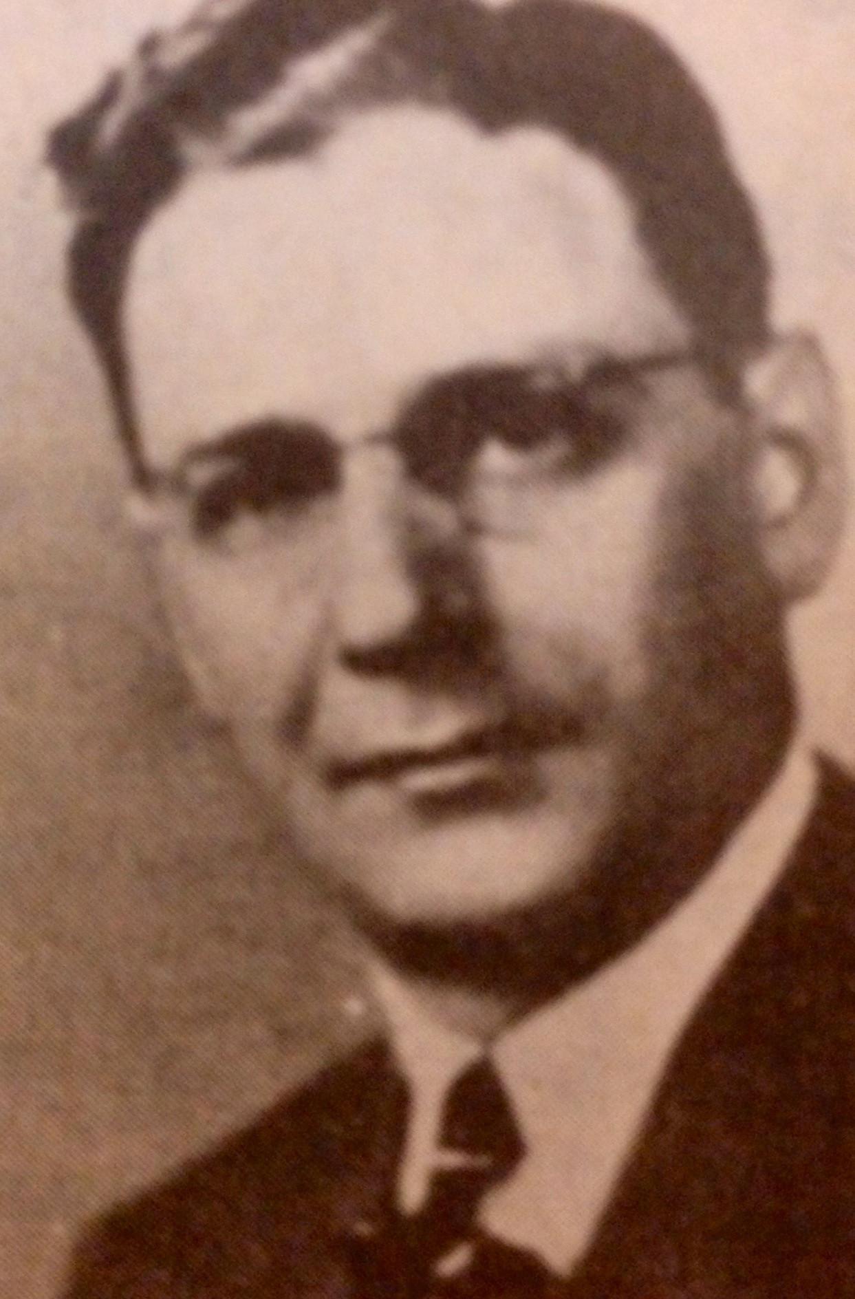 William Medico
