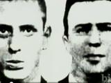 Jimmy Miraglia and Billy McCarthy