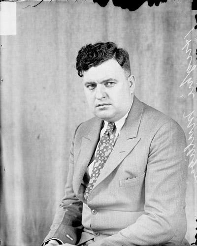 Hughie Mulligan