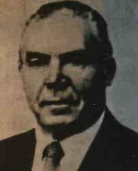 Frank Garafolo