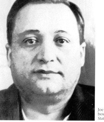 Joseph Porrello