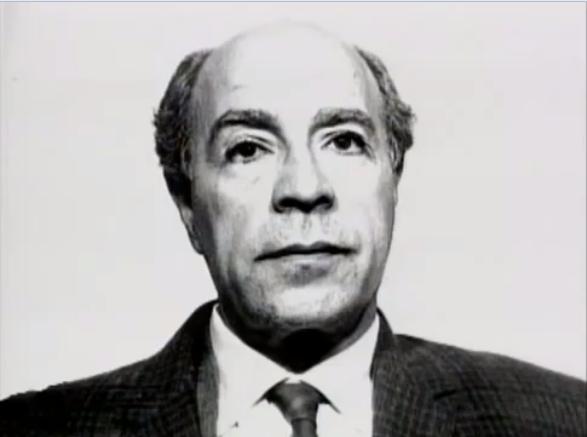 Harry Riccobene