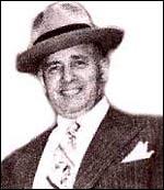Willie Moretti