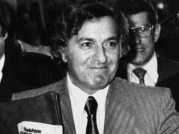 Frank Cotroni
