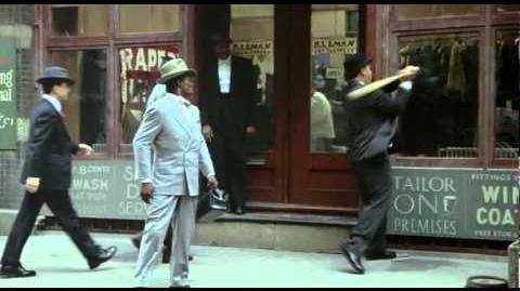 Hoodlum Official Trailer (1997)